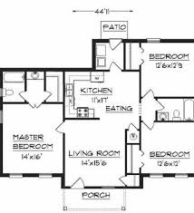 Simple Kitchen Design For Small House Kitchen Kitchen Designs - Simple kitchen floor plans
