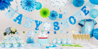 it s a boy baby shower ideas it s a boy baby shower decorations party city
