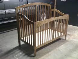 Free Wooden Cradle Plans by 23 Excellent Baby Crib Plans Woodworking Egorlin Com