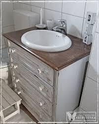 schuhschrank umbauen waschtisch aus kommode selber bauen gispatcher com