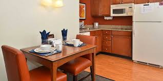 Residence Inn Studio Suite Floor Plan Residence Inn Denver International Airport One Bedroom 1 Queen