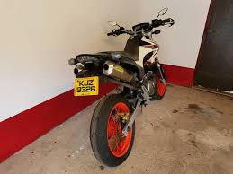 honda fmx honda fmx 650 supermoto not drz bandit gsxr r6 duke a2 license
