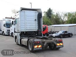 renault trucks magnum renault magnum 440 18t 4x2 lowdeck vehicle detail used trucks
