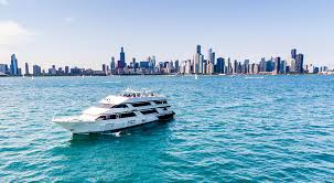 nye cruise chicago chicago yacht charters party boat rental yacht charters