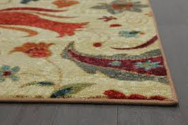 halloween area rugs andover mills virginia beige area rug u0026 reviews wayfair