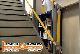 mezzanines storage u0026 handling equipment