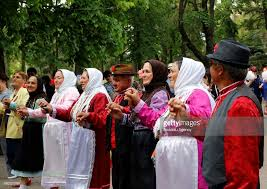 gokoguz turks celebrate hidirellez in moldavia pictures getty images