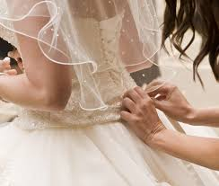 average cost of wedding dress alterations how much will your wedding dress cost and where should you buy it