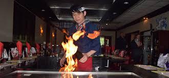 restaurant japonais cuisine devant vous accueil garden