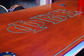 Custom Beer Pong Tables by How To Make The Best Beer Pong Table On Campus 9 Steps With