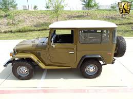 toyota land cruiser 77 for sale used cars on buysellsearch