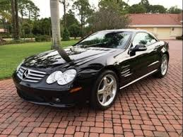 sold 2003 mercedes sl55 amg for sale by auto haus of naples