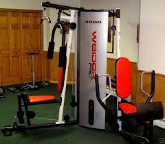 Weider Pro Bench Weider Pro 9400 Home Gym Free Mhvillages Com A Community