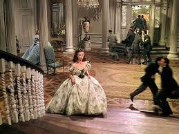 new scarlett bbq gown dress gwtw bbq dresses movie and wind movie