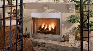 outdoor gas fireplace logs advantages u2014 bistrodre porch and