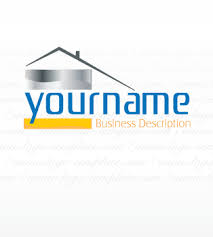 online real estate construction logo templates for sale http