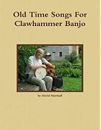 folk songs for banjo 40 traditional american folk