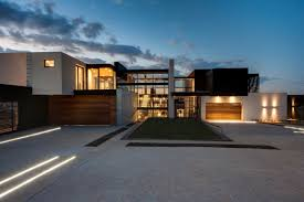 house boz by nico van der meulen architects caandesign