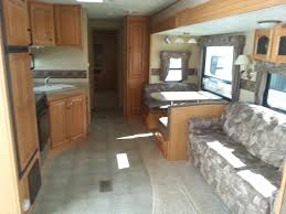 2008 forest river sandpiper 351bht travel trailer stewartville mn