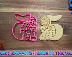 mario brothers candy etsy
