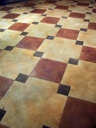 pictures of alternative bathroom flooring surfaces hgtv