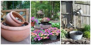 garden design with small yard at boise townhome backyard makeover