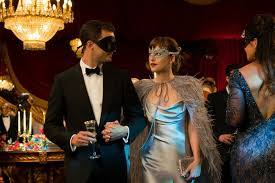 movie review u0027fifty shades darker u0027 is an awful retrograde sequel