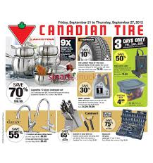 canadian tire flyer sep 21 to 27