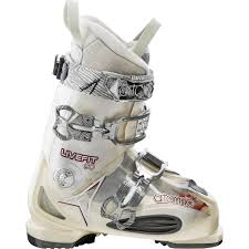 womens ski boots sale atomic lf 90 ski boots s 2013 evo