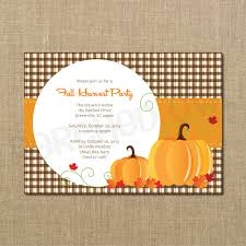 Invitation Card For Reunion Party Fall Party Invitation Family Gathering Reunion Harvest