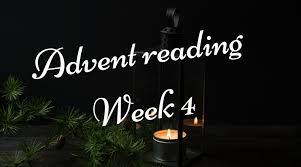 advent candle lighting readings 2015 avent candle reading week 4 magi
