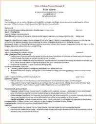 Study Abroad On Resume Skills To Put On A Resume Playbestonlinegames University Of