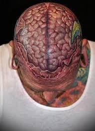 tattoo art anatomy tattoos
