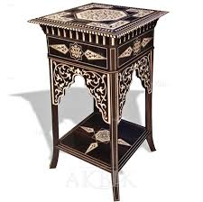 good moroccan style tables 23 with additional modern home design