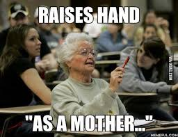 Crazy Mom Meme - 10 memes that perfectly describe being a college mom
