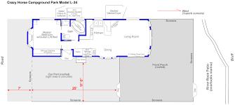 air force one interior floor plan park model 4 sale rvseniormoments