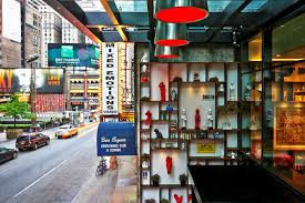 Citizenm Hotel Amsterdam by Citizenm Opened A Superb Hotel In Times Square New York