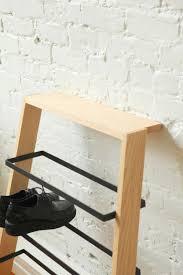 Modern Shoe Storage Bench Best 25 Scandinavian Shoe Rack Ideas On Pinterest Hallway Shoe