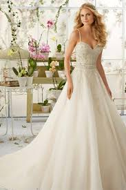 spaghetti wedding dress wedding dresses with straps spaghetti straps wedding dress trends