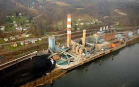 Ohio Edison Power Outage Map by Firstenergy Closing Two Pa Coal Plants Due To Air Regs