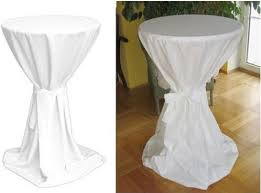 event cocktail tables wholesale wholesale cheap custom spandex white jessy table covers cocktail