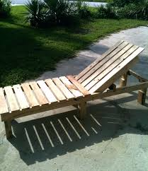 articles with wood outdoor chaise lounge tag marvelous wood patio