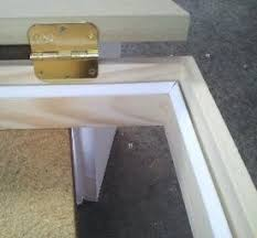 Solid Core Door Desk Dormer Doors Custom Dormer Doors And Hatches