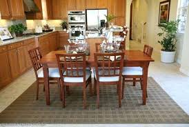 Area Rugs For Under Kitchen Tables Best Ideas About Kitchen Rug With Area Rugs Images Yuorphoto
