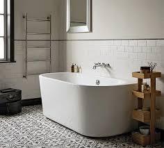 bathroom ideas tiled walls 33 bathroom designs with brick wall tiles home ideas