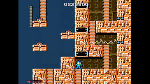 screen color transition mega man maker forums