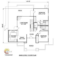 pueblo house plans most interesting 6 pueblo house plans designs adobe plans style