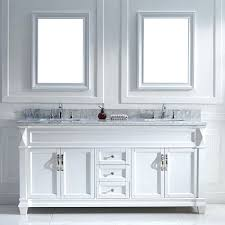 48 Inch Bathroom Vanities With Tops Vanities 48 Inch White Double Bathroom Vanity 48 Inch Double