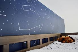 Kids Space Room by Outer Space Bedroom For A Special Family Young House Love