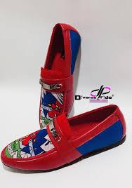 Haitian And Jamaican Flag Haitian Flag Shoes